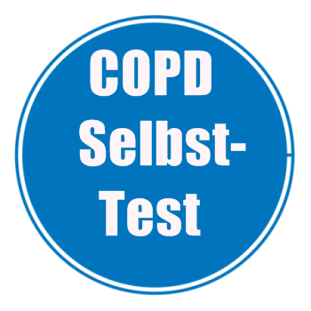 COPD Selbsttest